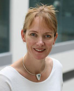 Francesca Happé British neuroscientist
