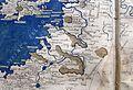 Francesco Berlinghieri, Geographia, incunabolo per niccolò di lorenzo, firenze 1482, 28 medio oriente 04 fenicia.jpg