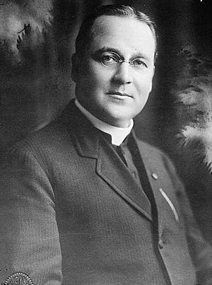 Francis Kelley