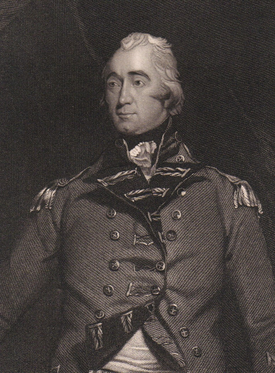 Francis Edward Rawdon, Marquess of Hastings