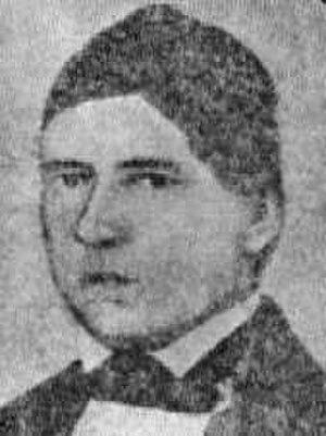 Francisco Gómez (El Salvador President) - Francisco Gómez, President of El Salvador, 1835-36