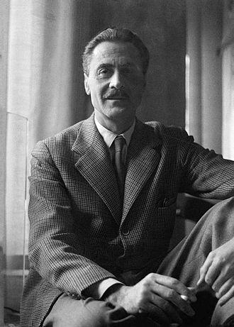Franco Albini - Franco Albini in 1956
