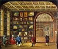 Frankfurt Am Main-Christian Stoecklin-Johann Daniel Bager-Das Gemaeldekabinett des Johann Noe Gogel-1776.jpg
