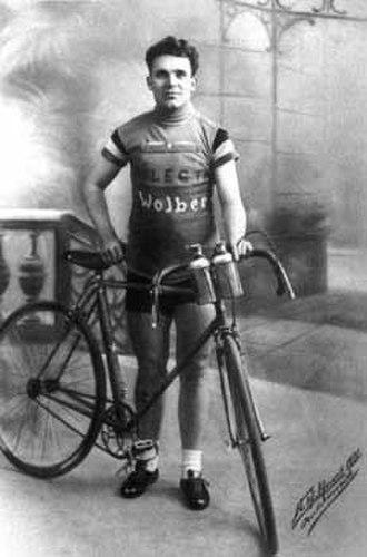 Frans Bonduel - Image: Frans Bonduel 1932