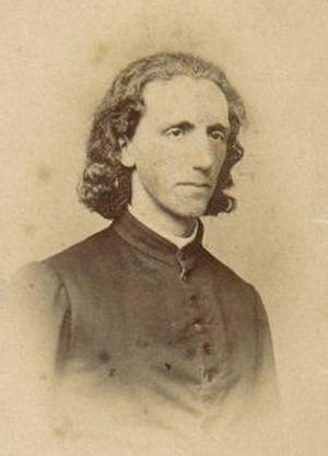 Franz Brentano - Image: Franz Brentano portrait