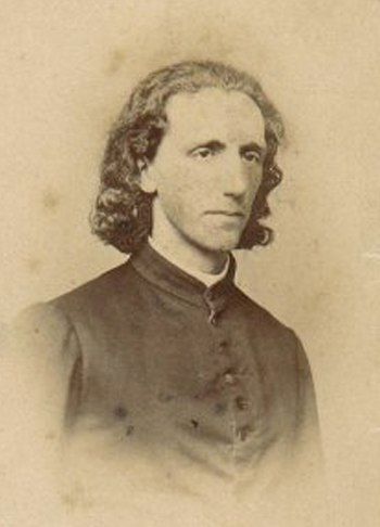 Franz Brentano portrait