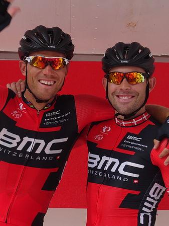 Frasnes-lez-Anvaing - Tour de Wallonie, étape 1, 26 juillet 2014, départ (B177).JPG