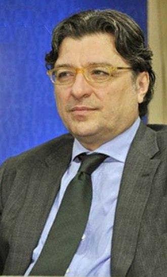 Macedonian presidential election, 2009 - Image: Frcko