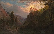 Frederic Edwin Church - The Monastery of San Pedro.jpg