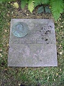 Fredrik Ljungström, Norra begravningsplatsen.jpg