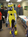 Free Comic Book Day 2012 - Plex from Yo Gabba Gabba (7186410070).jpg