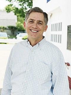 French Hill (politician) American politician