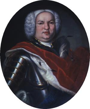 Frederick Anton, Prince of Schwarzburg-Rudolstadt - Frederick Anton of Schwarzburg-Rudolstadt