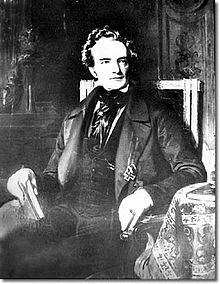 Friedrich Christoph Förster (Quelle: Wikimedia)