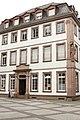 Gästehaus des Bentzelschen Hofs - Mainz - Germany 2017.jpg