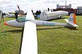 G-CGEE Glasflugel H201B Standard Libelle (8581547717).jpg