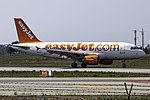 G-EZAK A319 easyJet OPO.jpg