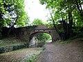 GOC Tring & Wendover Woods 087 Wellonhead Bridge, Wendover Arm, Aston Clinton (34841785025).jpg