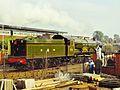 GWR Castle Class No 5080 Defiant (8062225857).jpg