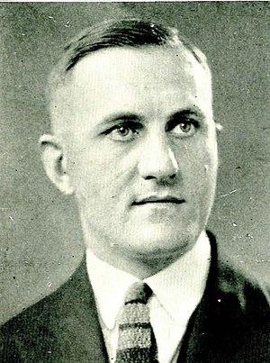 G. Ott Romney - Romney from the 1928 Montanan