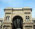 Galleria Vittorio Emanuele II a Milano 05.jpg