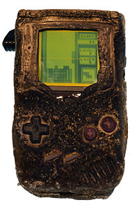 Game-Boy-Gulf-War-Damaged