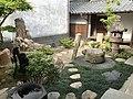 Garden of former residence of Kubota Family 2.jpg