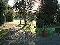 Gardens, Pendley Manor Hotel - geograph.org.uk - 339706.jpg