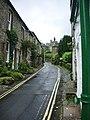 Garrs Lane, Grassington - geograph.org.uk - 931387.jpg