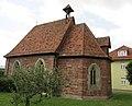 Gartenansicht der Heilig-Geist Kapelle - Eschwege Vor dem Brückentor - panoramio.jpg