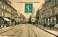 Gaspillage 29 - CHARLEVILLE - Rue Thiers et Grande-Rue.JPG