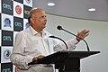 Gautam Kumar Mahapatra Speaks - Anil Shrikrishna Manekar Retirement Function - NCSM - Kolkata 2018-03-31 9638.JPG