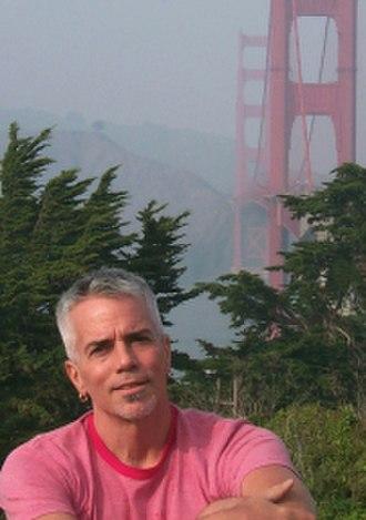 Gavin Geoffrey Dillard - Image: Gavin Dillard San Francisco
