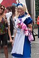 Gay Pride Parade 2010 - Alice In Wonderland (4737241612).jpg