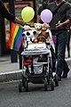 Gay pride 240 - Marche des fiertés Toulouse 2011.jpg
