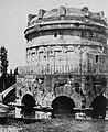 Gebrüder Alinari - Das Mausoleum in Ravenna (Zeno Fotografie).jpg