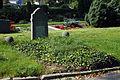 Gedenkstein Kapp-Putsch, Kommunalfriedhof Heven.jpg