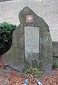 Gedenkstein Scharnhorststr 32 (Mitte) Pépinière.jpg