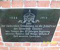 Gedenktafel Kaiser Wilhelm II in Staaken-1.jpg