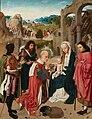 Geertgen tot St. Jans - De aanbidding van de koningen - Rijksmuseum SK-A-2150.jpg