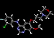 Gefitinib « New Drug Approvals - 25.5KB