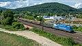 Gemünden Am Main MWB 182911 met boomstammen (48551555551).jpg