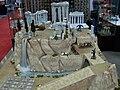 Gen Con Indy 2007 - miniature wargame terrain board - 06.jpg