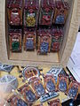 Gen Con Indy 2007 exhibit hall - merchandise (dice) 01.JPG