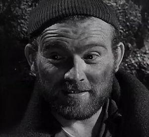 Evans, Gene (1922-1998)