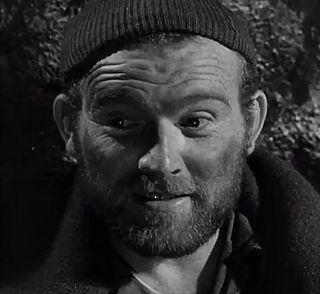 Gene Evans American actor (1922–1998)