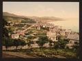 General view, Pegli, Genoa, Italy-LCCN2001700864.tif