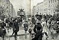 Georg Carl Koch - Am Potsdamer Platz in Berlin, 1900.jpg