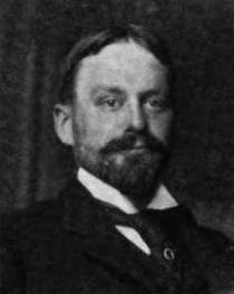 George B. Agnew - George B. Agnew (1903)