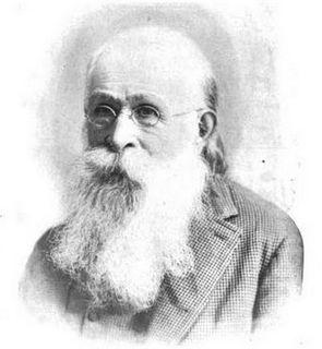 George Escol Sellers